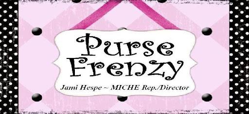 Purse Frenzy