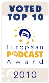 European Podcast Award 2010