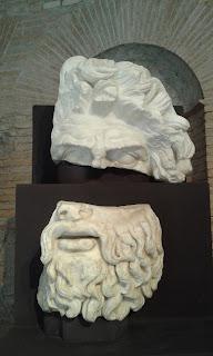 Arqueologia, cultura, Foro de Traiano, Foro di Trajano, Foros Imperiais, Mercado de Traiano, Mercati di Trajano, roma, itália,
