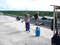 grace waterproofing membrane
