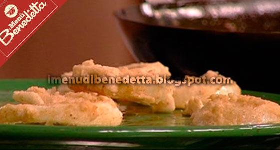 Onion Rings Veloci di Benedetta Parodi