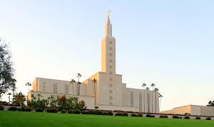 California Los Angeles Temple