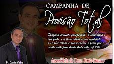 CAMPANHA DE PROVISÃO