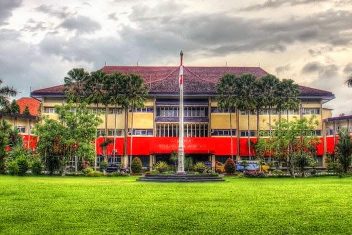 Pendaftaran Mahasiswa Baru Universitas Jember (UNEJ)