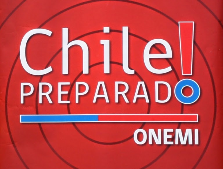 Chile Preparado