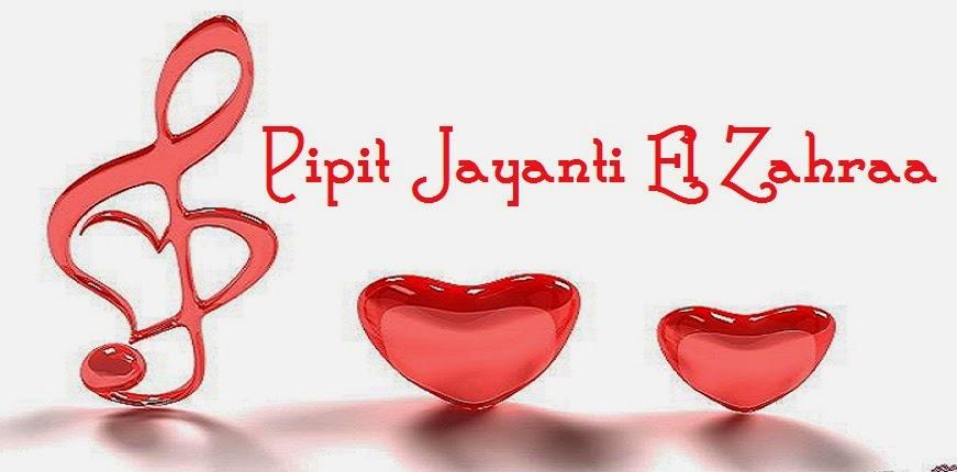 Pipit El Zahraa