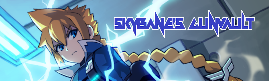 Skybane's Gunvault