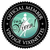 Vintage Vixenettes
