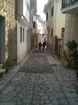 Παλαιά πόλη των Τρικάλων (Βαρούσι)