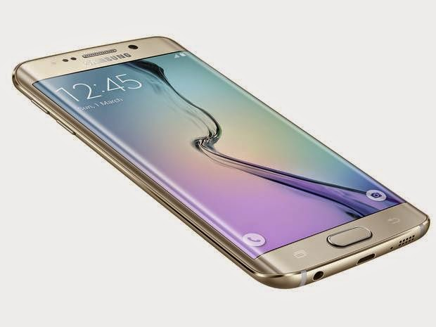 Samsung Galaxy S6 Edge - Non-Sponsored Review