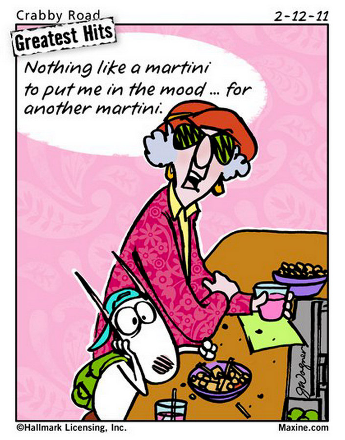 Maxine Cartoons About Work Maxine Cartoons About Work