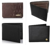 Wallets 50% off