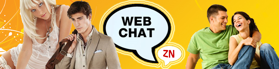 WebCHAT ZN: El chat de la zona norte de Argentina