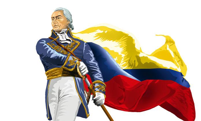 Resultado de imagen para Proyecto Emancipador COLOMBEIA
