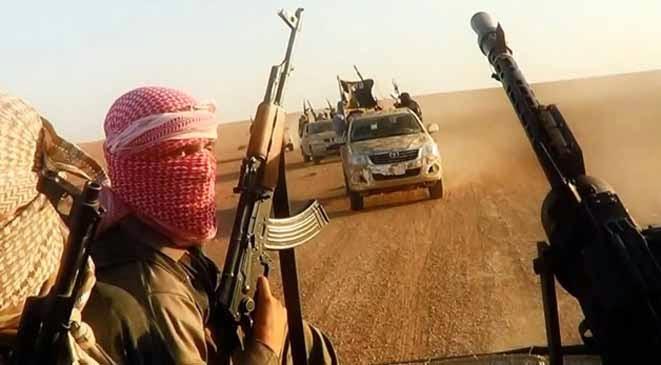 الأمم المتحدة: تنظيم داعش يبيع ويصلب الأطفال ويحرقهم أحياء في العراق
