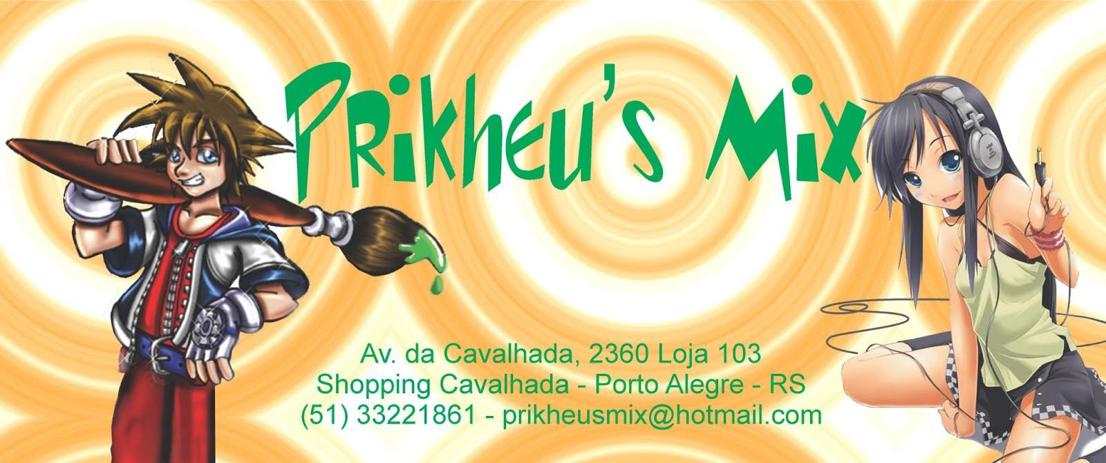 ( Prikheu's Mix )