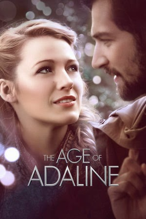Poster The Age of Adaline 2015