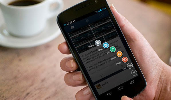 Android Apps Beautiful