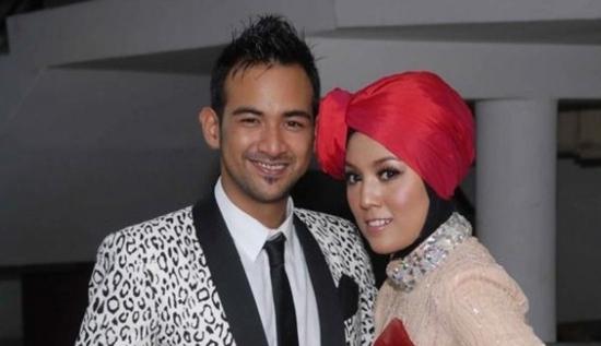 Sharnaz Ahmad dan Shila Amzah