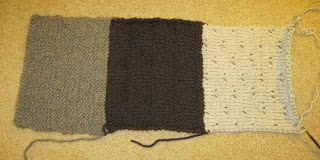 first afghan strip