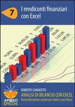 Analisi di bilancio con Excel. I rendiconti finanziari con Excel - eBook