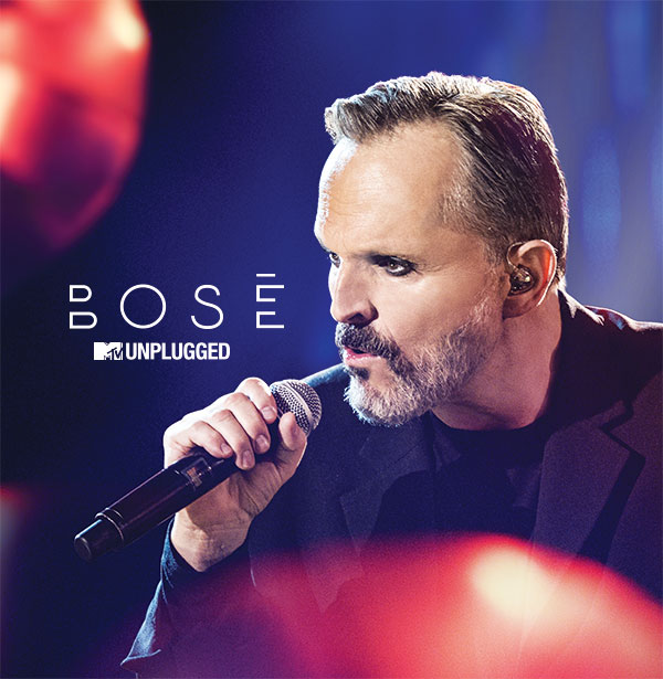 Bosé MTV Unplugged