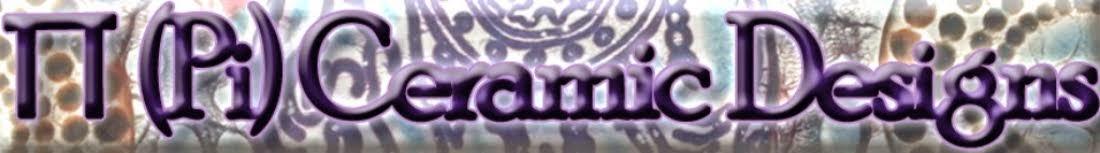 Π (Pi) Ceramic Designs