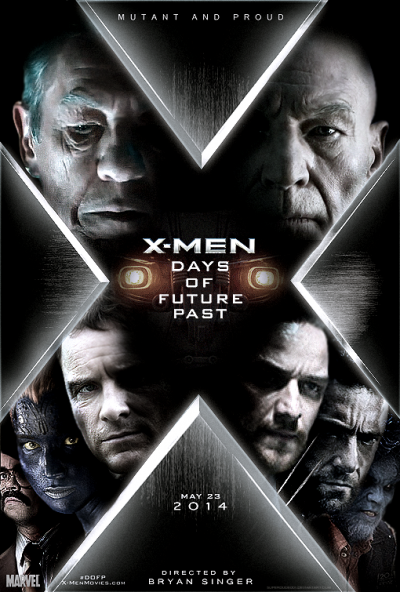 download film gratis x-men days of future past
