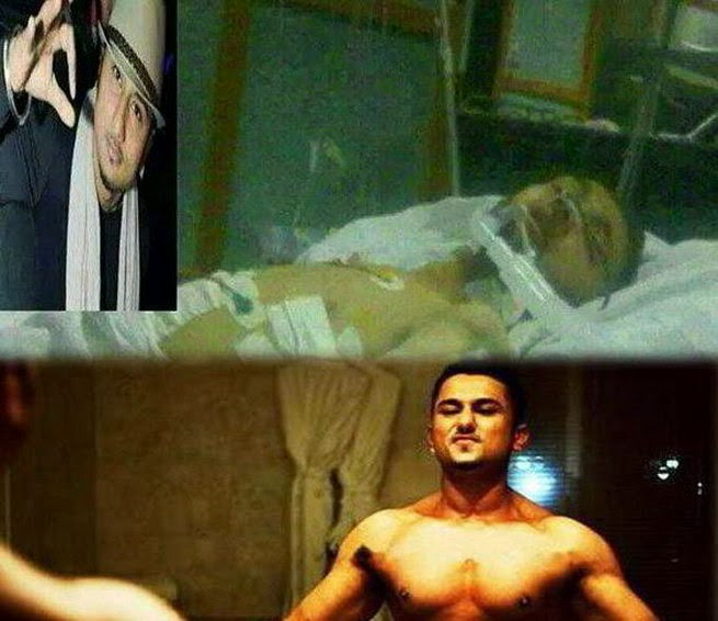 Viral News Updates: Pictures Of 'dead' Honey Singh Go Viral