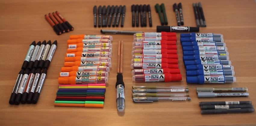 Pensetc I Have A Quot Thing Quot For Pens
