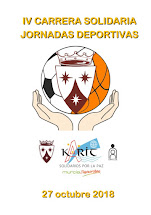 IV Carera Solidaria Karit