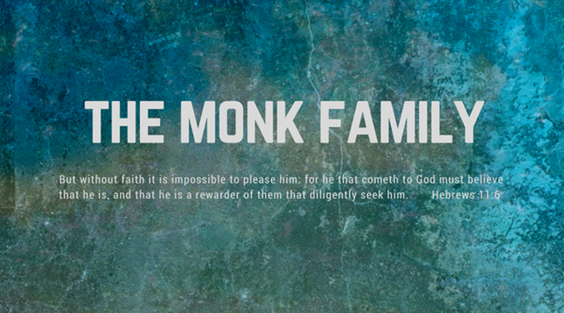The Monk Family