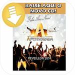 Reveillon CD - - Baixar - Aforrozada 2014