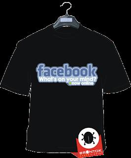 Desain Model Kaos Terbaru