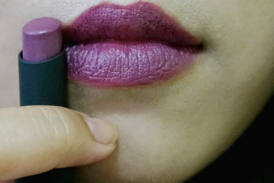 Wet n Wild Mega Last Lip Color in Bordeaux Boulevard