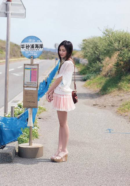 Momotani Erika 桃谷エリカ Photos 08