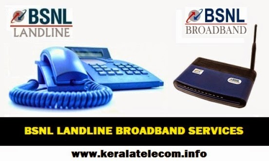 BSNL announced Free Installation Charges for closed Landline and Broadband customers who wants re-connection