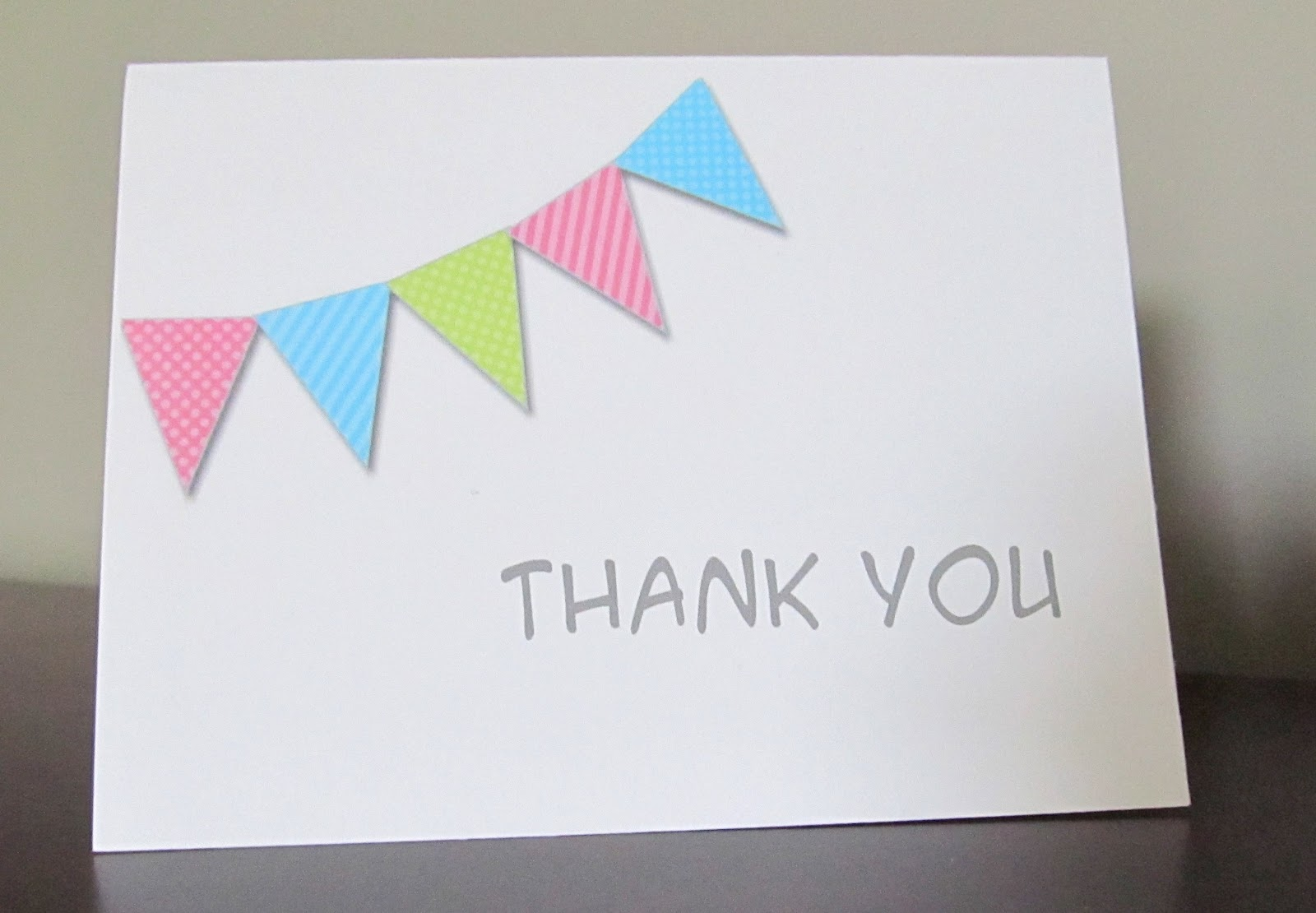 thank you card templates free – Free Printable Religious Thank You Cards