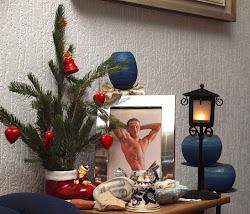 Karácsony - Nélküled