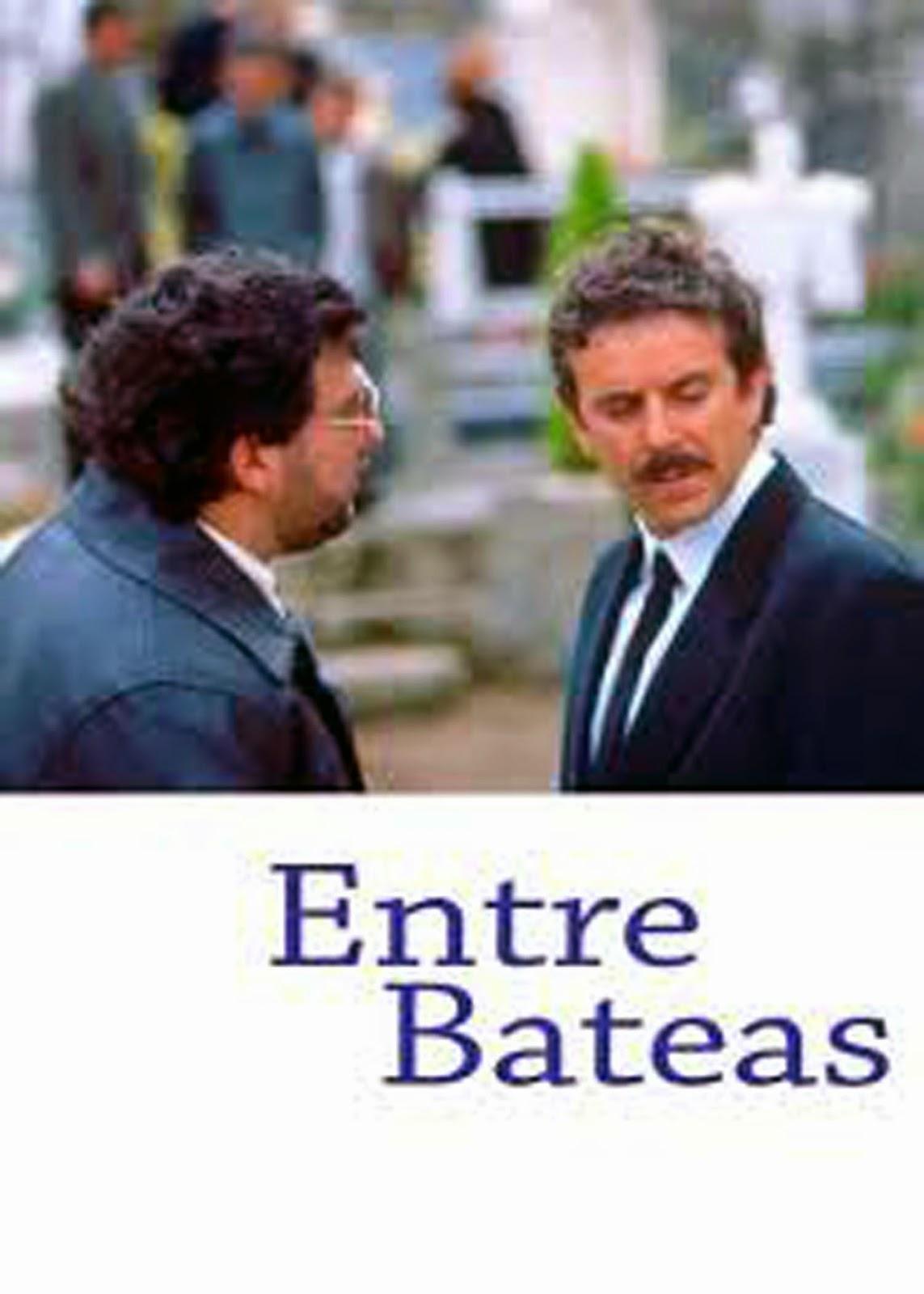 Entre bateas (2011)