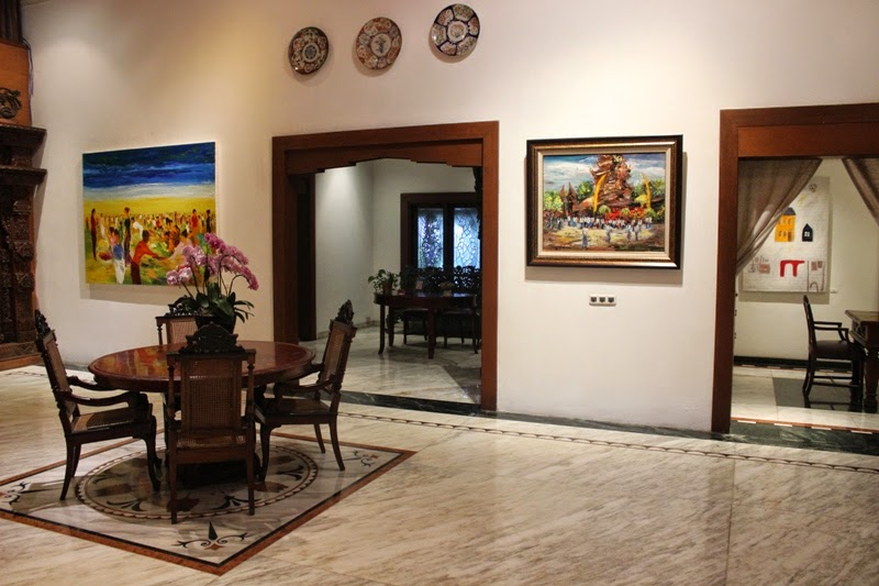 Pameran Seni Rupa Gallery Kemang 58