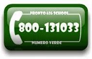 Chiama Gratis il nostro Numero Verde