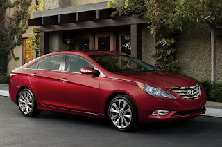 new hyundai sonata full review