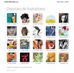 Autores e Ilustradores de Cuentos