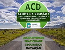 Conheça o ACD e Acerte na Decisão!
