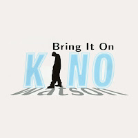Kino Watson – Bring It On (VLS) (1996)