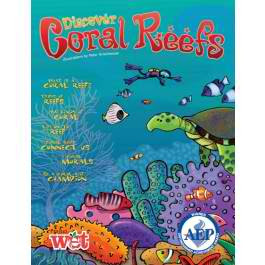 Discover Coral Reefs Project WET Activity Booklet