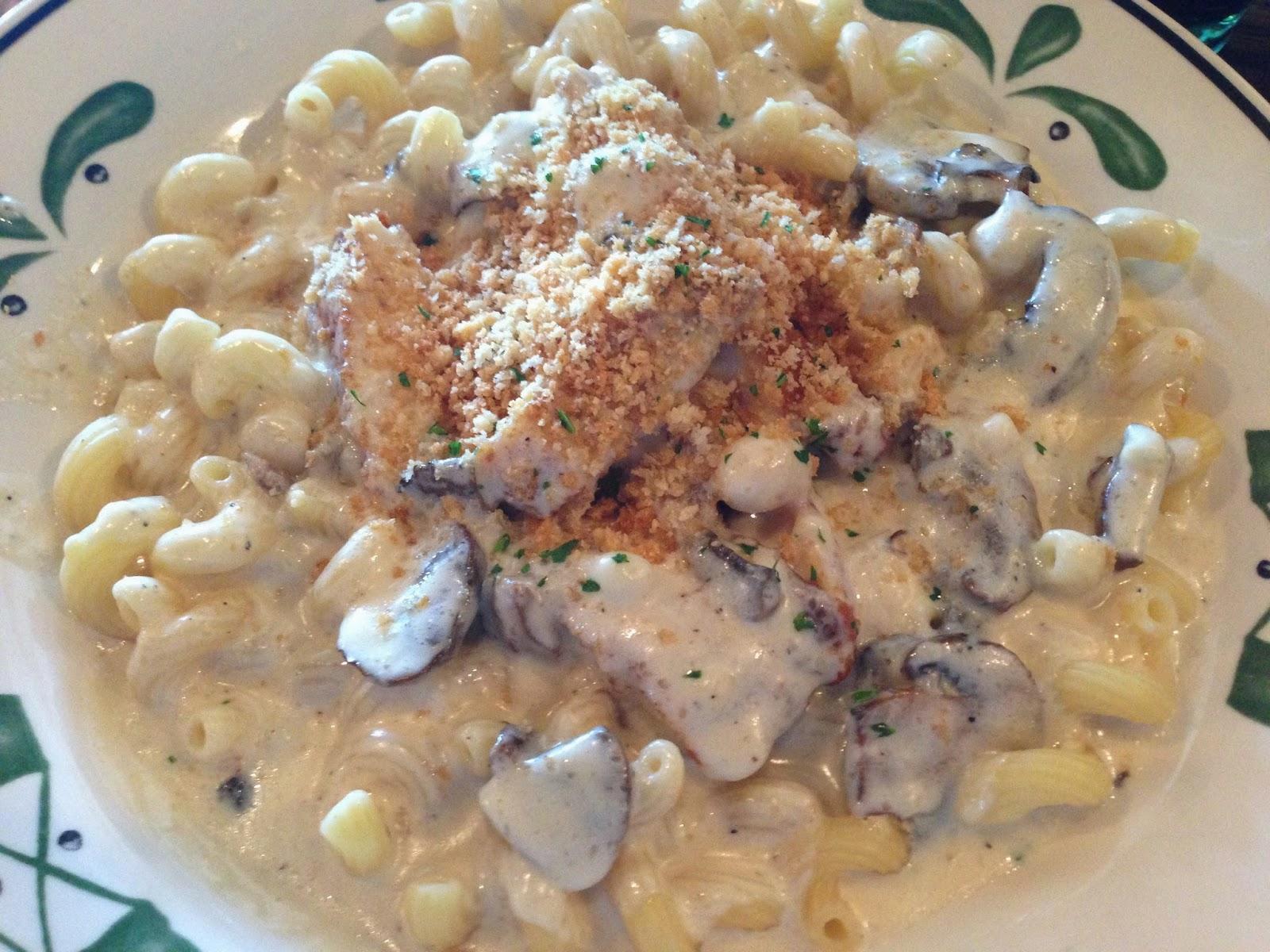 Pasta Pass Finale Part 2: An Olive Garden Love Story | broadsheet ...