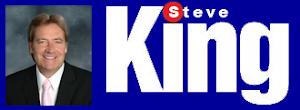 Vote for Steve King Livonia