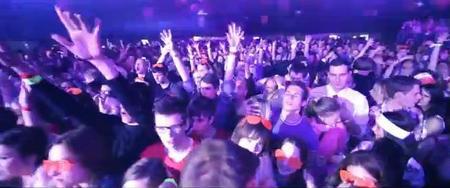 Vanillaz and Kosta Radman feat. Hannah Mancini - Back 2 Life (Official Video HD)